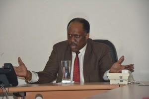 Francis Mutungi