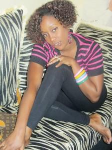 Jamila Abdallah  'Baby J'