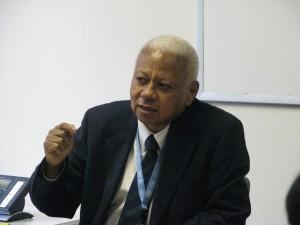 Mohamed Othmani Chande