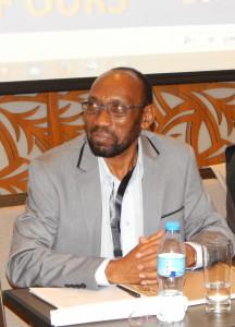 Profesa Martin Mhando
