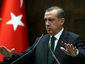 Reccep Teyyip Erdogan