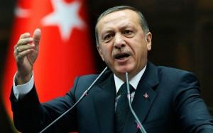 Raisi Recep Tayyip Erdogan