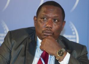 Richard Kasesela