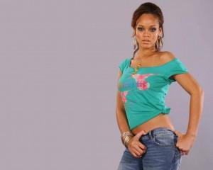 Robyn Fenty 'Rihanna