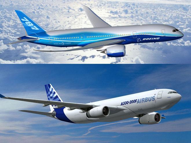 Boeing y Airbus podrán vender aviones a Irán