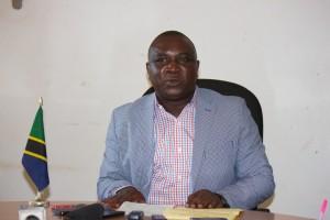 Amos Makalla