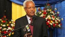 Edward Lowassa,
