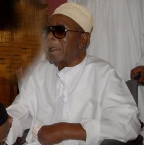 Aboud Jumbe Mwinyi