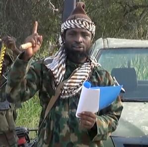 Aboubakar Shekau
