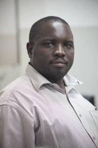 Josephat Isango