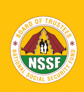 National_Social_Security_Fund_Tanzania_Logo