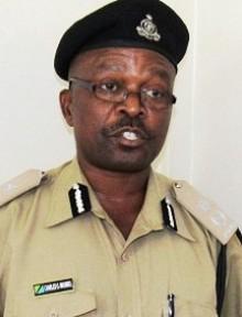 Kamanda wa Polisi Mkoa wa Arusha, Charles Mkumbo.