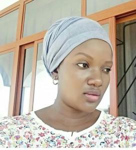 Aneth Msuya