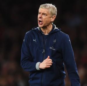 KOCHA wa klabu ya Arsenal, Arsene Wenger