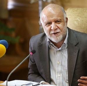 Waziri wa Mafuta wa Iran, Bijan Zanganeh