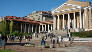 Chuo Kikuu cha Cape Town