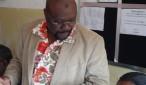 MEYA wa Manispaa ya Songea, Abdul Mshaweji.
