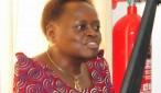 Mkurugenzi Mtendaji Edda Sanga