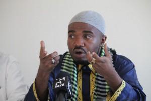 Sheikh Msopa