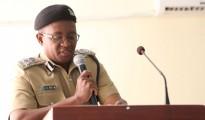 Kamanda wa Polisi mkoa wa Morogoro, Ulrich Matei.