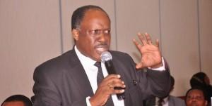 Jaji Francis Mutungi
