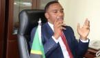 MKUU wa Mkoa wa Dar es Salaam,Paul Makonda.