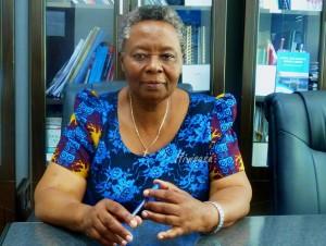 Mkurugenzi wa LHRC, Dk. Helen Kijo Bisimba.