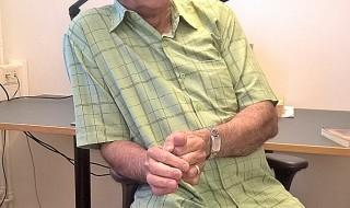 Profesa Maalim Abdul-aziz Lodhi.