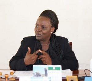 Waziri wa Elimu, PrOFESA Joyce Ndalichako.