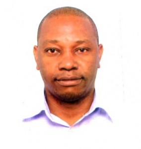 Patrick Kihenzile