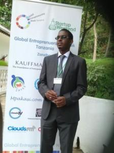 RAIS wa Chama cha Wanasheria Zanzibar (ZLS), Omar Said Shaaban