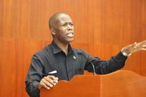 Mkuu wa Wilaya ya Ubungo, Humphrey Polepole