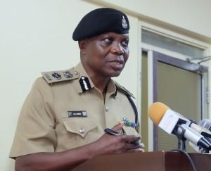 Kamishina wa Polisi Kanda Maalumu ya Dar es Salaam,Kamishina Simon Sirro.