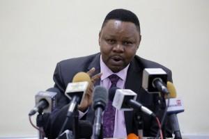 Mkurugenzi Mtendaji wa Tanesco, Felchesmi Mramba