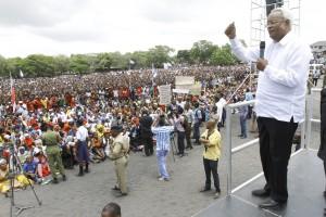 Waziri Mkuu wa zamani, Edward Lowassa ni miongoni mwa wanasiasa anayeweza kujenga ushawishi.