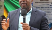 Abdallah Ulega (CCM)