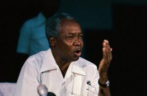 Hayati Mwalimu Julius K. Nyerere