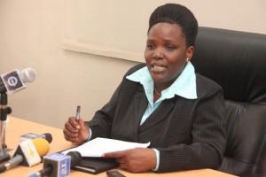 Waziri wa Elimu, Sayansi, Teknolojia na Mafunzo ya Ufundi, Profesa Joyce Ndalichako.