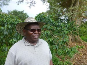 Mbuge wa Mbeya Vijijini, Oran Njeza