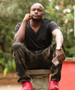 NYOTA ya muziki wa Kenya, Charles Njagua (Jaguar)