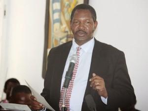 Dk. Stephen Kebwe