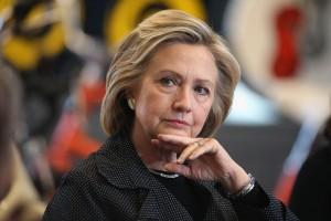 MGOMBEA urais kupitia Chama cha Democrat, Hillary Clinton
