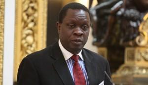 WAZIRI wa Viwanda, Biashara na Uwekezaji, Charles Mwijage