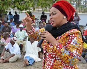 MKUU wa Wilaya ya Ilala, Sophia Mjema.