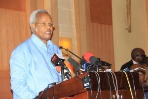 WAZIRI Mkuu wa zamani na Mjumbe wa Kamati Kuu ya Chama cha Demokrasia na Maendeleo (Chadema), Edward Lowassa.