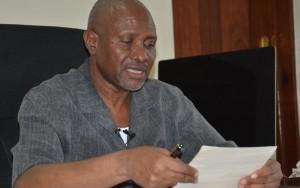 Mhandisi Mussa Iyombe