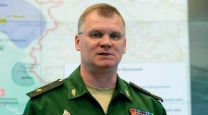 Jenerali Igor Konashenkov