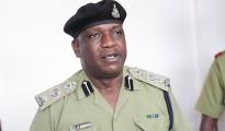 Kamanda wa Polisi Mkoa wa Dodoma, Lazaro Mambosasa.