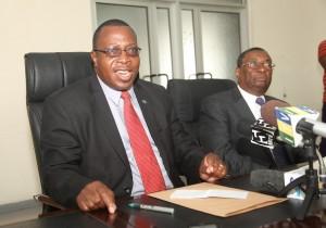 WAZIRI wa Fedha na Mipango, Dk. Philip Mpango