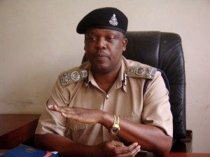 Ahmed Msangi